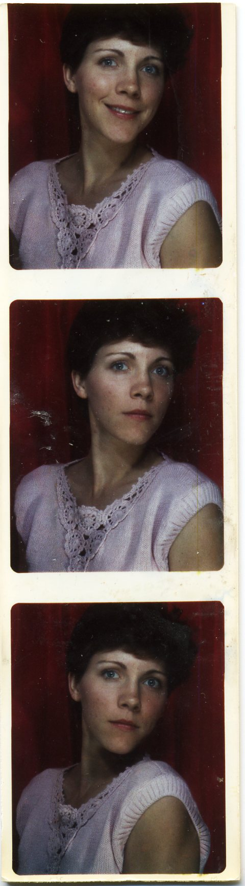 My Mom, Kimberley